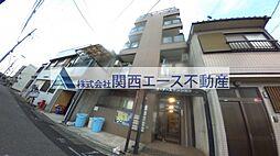 オーナーズマンション生野東[5階]の外観
