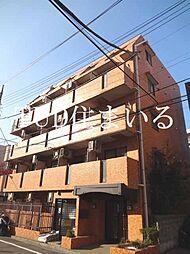 ライオンズマンション西台[5階]の外観