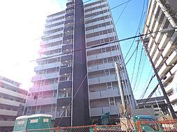 リヴシティ武蔵浦和[7階]の外観