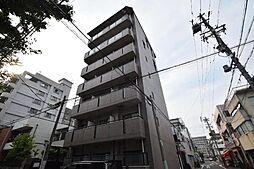 SouthPark・izumi[3階]の外観