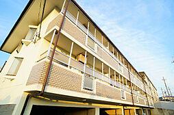 ネオグランドール伏見[2階]の外観