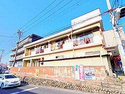高田屋ハイツ[2階]の外観