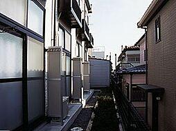 レオパレス上白根[104号室]の外観