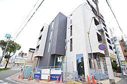 阪急神戸本線 王子公園駅 徒歩2分の賃貸アパート