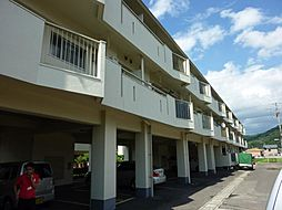 フローラ名東[305号室]の外観
