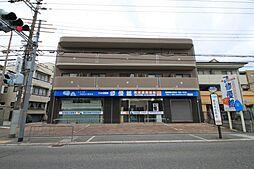 カーサ北桜塚[203号室]の外観