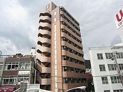 エステムコート神戸三宮山手センティール[205号室]の外観