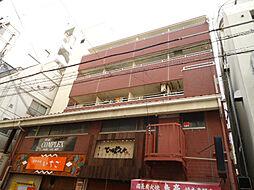 グランドシャトー神戸[503号室]の外観