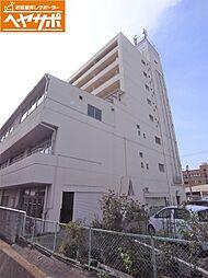 シャトーシャルマン[5階]の外観