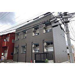 福岡市地下鉄七隈線 福大前駅 徒歩10分の賃貸アパート