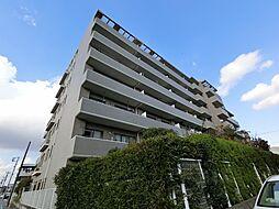 千葉県千葉市中央区若草1丁目の賃貸マンションの外観