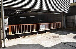 シティコーポ代官[8階]の外観