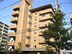パークシャトー平野白鷺[7階]の外観
