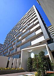 アミュゼ新大阪[9階]の外観