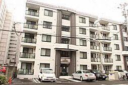 グランメールレジェンド[2階]の外観