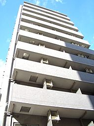 神奈川県横浜市中区長者町8丁目の賃貸マンションの外観