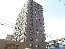 サンシティ秋田大町[703号室]の外観