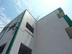 メゾンド・パル[103号室]の外観