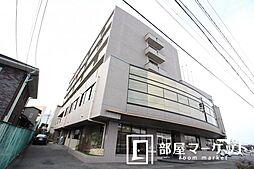 ポリフォニーSUGA[5A号室]の外観
