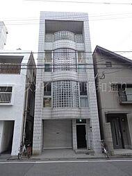 西日本保温材ビル[4階]の外観