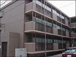 新町ソレーユ2[3階]の外観