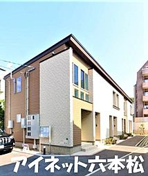 福岡市地下鉄七隈線 桜坂駅 徒歩5分の賃貸アパート