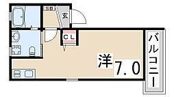 新長田駅 5.8万円