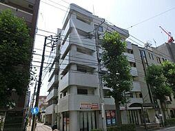 ライジングビルヨシザキ[5階]の外観