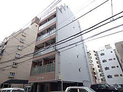 JR東海道・山陽本線 神戸駅 徒歩5分の賃貸マンション
