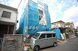 つつじヶ丘駅 5,180万円