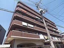 ロイヤルメゾン千國[301号室]の外観