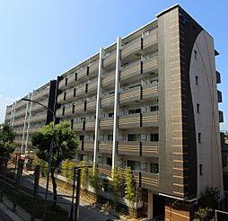 セレニテ甲子園II[0603号室]の外観