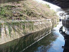 公園江戸川公園まで750m