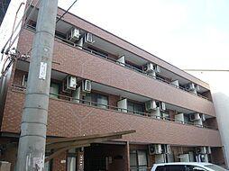 大阪府大阪市淀川区塚本6丁目の賃貸マンションの外観