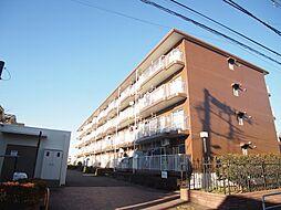 コスモ・ラ・フォーレ清瀬[404号室]の外観