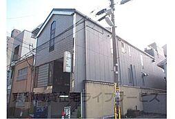 BOX HOUSE[103号室]の外観