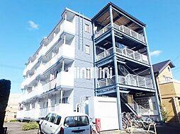 エルハイム勝川[1階]の外観