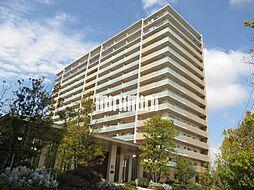グリーンゲートレジデンス ガーデンウィング[9階]の外観
