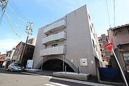 愛知県名古屋市熱田区野立町1丁目の賃貸マンションの外観
