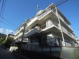 ジークレフ赤坂[210号室]の外観