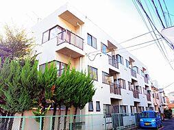レヂオンス清瀬[3階]の外観