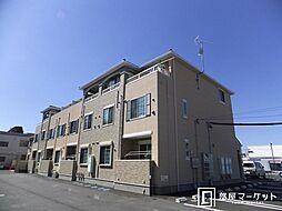 [タウンハウス] 愛知県豊田市渋谷町3丁目 の賃貸【/】の外観