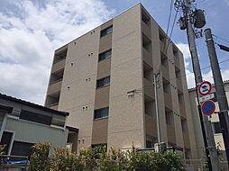 兵庫県姫路市神屋町6丁目の賃貸アパートの外観