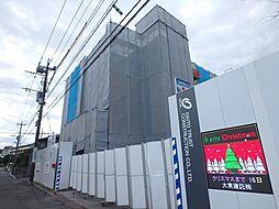 京王線 長沼駅 徒歩12分