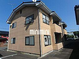 エトワール太田B[1階]の外観