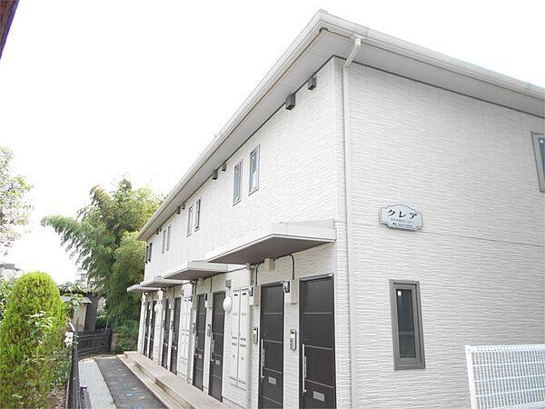 CREA 2階の賃貸【東京都 / 府中市】