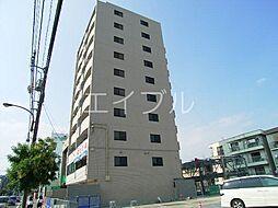 高知県高知市北本町3丁目の賃貸マンションの外観