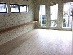 2階洋室(店舗側)