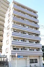パークハウス八幡[4階]の外観
