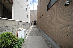カーサ・ルチア千種B棟[2階]の外観
